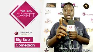Big Bao on The Red Carpet CMTV…