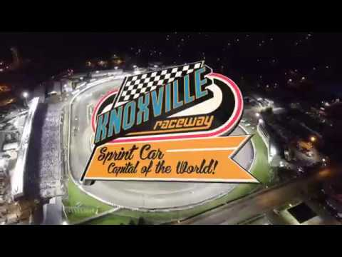 Knoxville Raceway: Fueled By Speed!