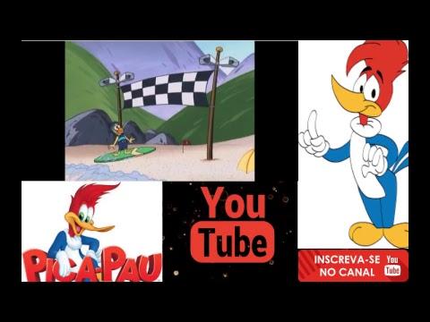 Pica Pau  Nova temporada LIVE EM VIVO