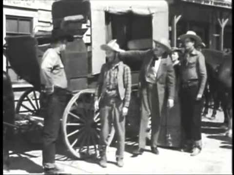 Western Movie Complete Full Length Oklahoma Terror Jack Randall