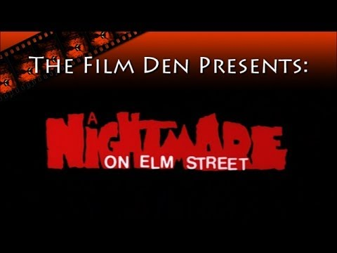 Film Den: A Nightmare on Elm Street