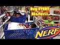 Download Nerf Shopping Spree And Review Of Almost Every Gun