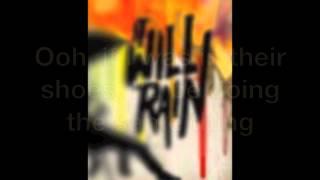 Bruno Mars It Will Rain Lyrics Mp3