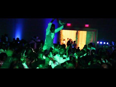 #ElyProm2K15 With DJ Thunder