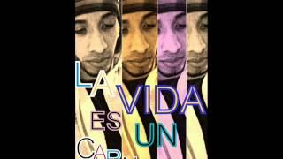 Jouma- La Vida Es Un Carnaval ( Voces De Un Corazon ) 2013