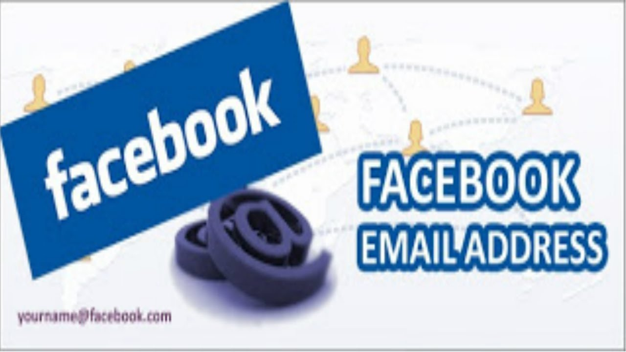 how to add email id in facebook