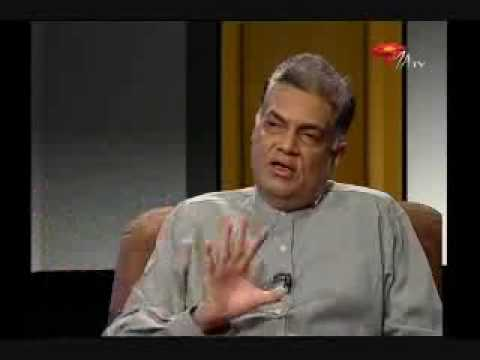 YATV Interview with Ranil Wickramasinghe | P1