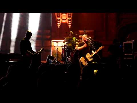 Pixies Live Vancouver May 4 2011 There Goes My Gun HD