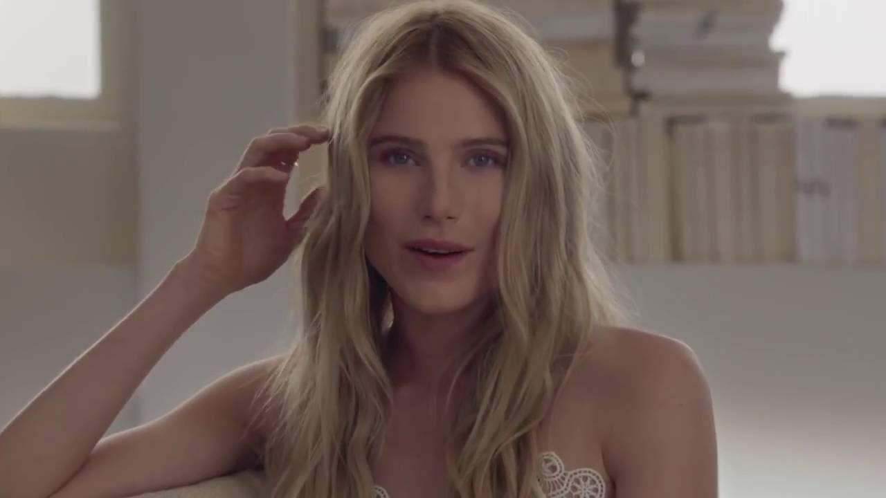 Fragrance Chloe Parfum Campaign Fleur De Qhsrtd