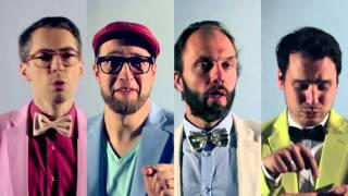 Flashback 2015 - MAYBEBOP - a cappella