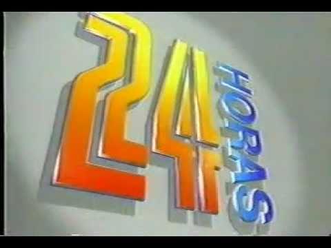 Programa 24 Horas. TV Manchete, 1997. Reportagem: Os Ex-Gays. (Parte 1)