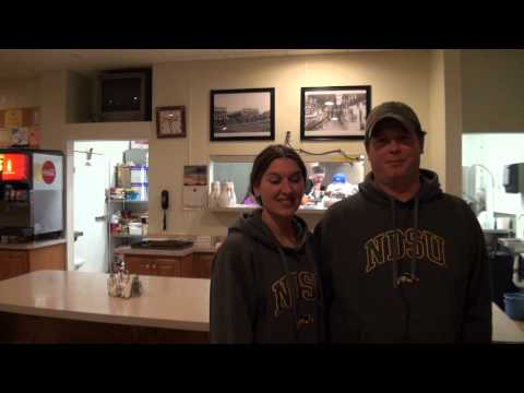 Chancellor Bar & Cafe in Chancellor, South Dakota, assisted by SEFP and SBDC.
