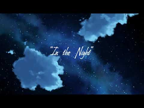 """IN THE NIGHT"" LoFi Hip-Hop Type Beat 