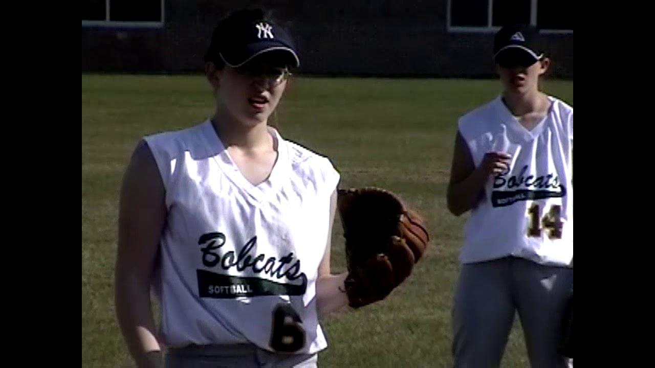 NAC - Beekmantown Softball  5-5-05