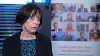 Mogamulizumab-associated rash in CTCL
