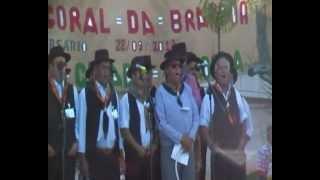«Nós Somos Trabalhadores»-«Os Reformados» de Ferreira Alentejo,Brandoa22Set2012