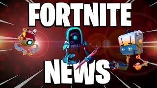 Fortnite Save the World News and Updates