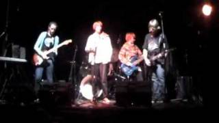 Haast Eagle - Galatos 29/5/10 Part 1/2
