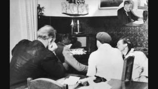 Statsminister Buhl´s Anti-sabotage tale 1942