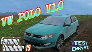 N VW Polo geadcht as funmod has light blinker horn IT IS FORBIDDEN THIS MOD IN THIS OR ALTERED FORM WO ============================================== ¦¦ ??????? ?? Like ? ?? ???????? ?? ??? ????? ¦ ¦ **     Thank you for Like and Subscribe to my channel