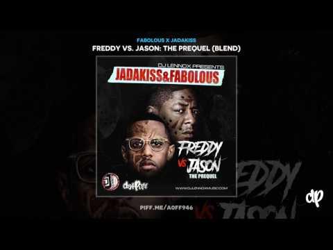 Fabolous x Jadakiss - Keepin it gangsta (DatPiff Blend)