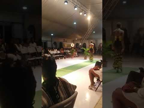 Accra Fashion Week 2017
