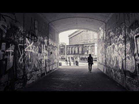 """""""Spaziergangwissenschaft"""" or The Art of Walking—Geert Vermeire"""