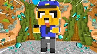 ¡MIKECRACK POLICIA ATRAPA LADRONES! 👮😱 YOUTUBERS VS BUILD BATTLE - BUILDTUBERS CON MIKECRACK
