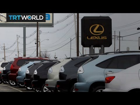 Money Talks: US banks pull back from 1,2tn car loan markets
