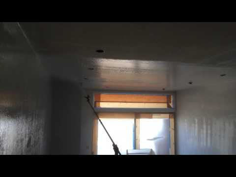 New Drywall And Ceiling Painting By New Look Painting - Youtube