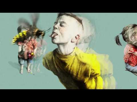 How to Escape from A Wasp | Narrated by King Krule, Written by Micachu | SFWAM