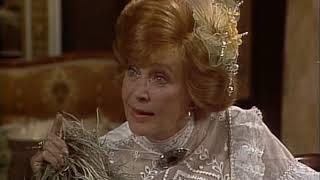 Ohňostroj v Aspern (TV-inscenace 1987) KVĚTA FIALOVÁ