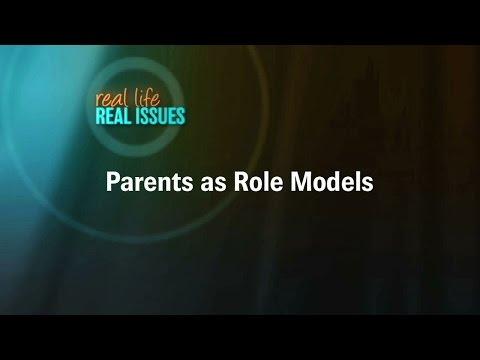 Parents as Role Models