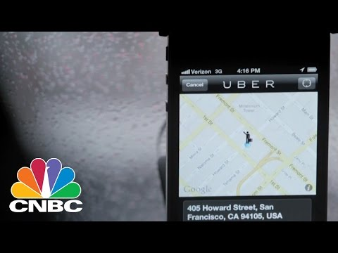 Uber Drivers Suing For Benefits: Bottom Line | CNBC