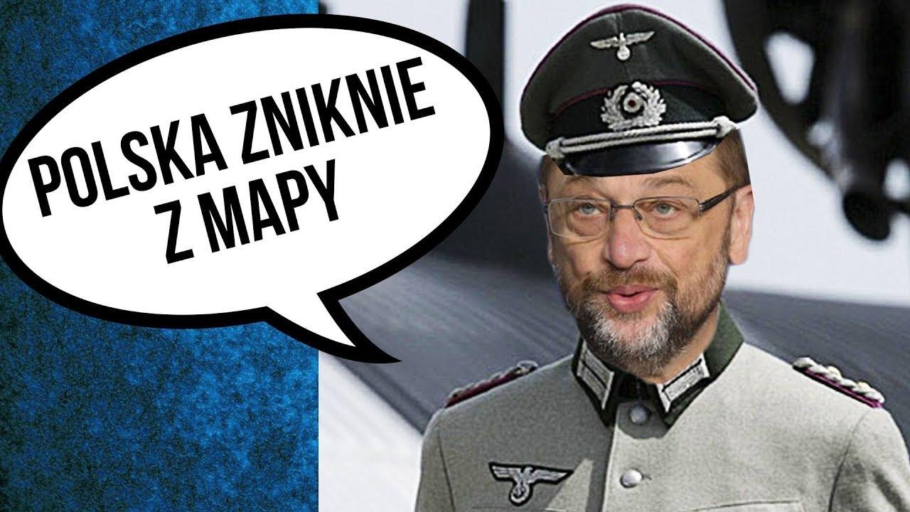 ULTIMATUM: Polska zniknie z mapy LUB Będzie WYRZUCONA z Unii Europejskiej [ UE ]