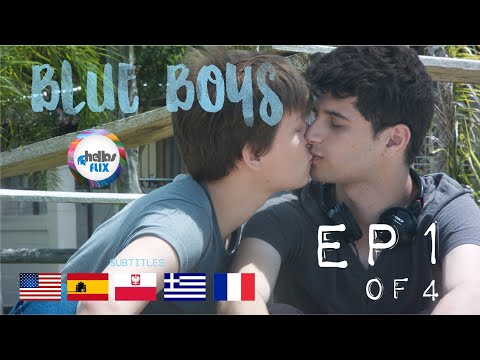 Blue Boys (2016) Web serie Gay - Bullying - LGBT - English Subtitles