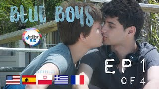 Meninos Tristes EP 01 Web serie Gay Curta English Español French Subtitles