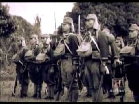 (1/5) Pacific The Lost Evidence Saipan Episode 5 World War II
