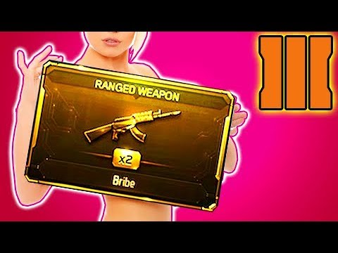 1000+ EPIC RARE SUPPLY DROP OPENING! Black Ops 3 Triple Play