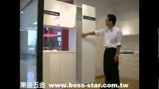 東盛五金 lin-x www.boss-star.com.tw
