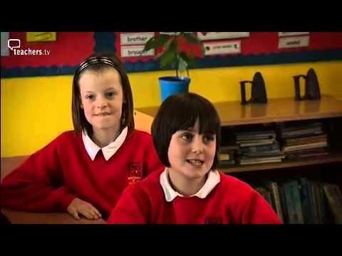 Teachers TV: Making Bags