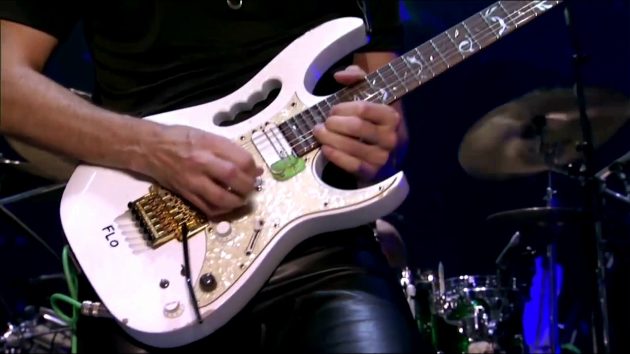 steve vai for the love of god from the dvd wtwta 2009 full hd youtube. Black Bedroom Furniture Sets. Home Design Ideas