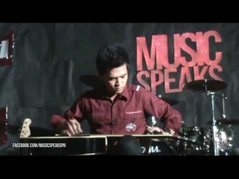 Hillsong - Mighty To Save By Rex Dela Cruz