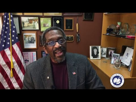 Nate Miley Alameda County Supervisor Zennie62 Interview For May 26th 2021 - Vlog