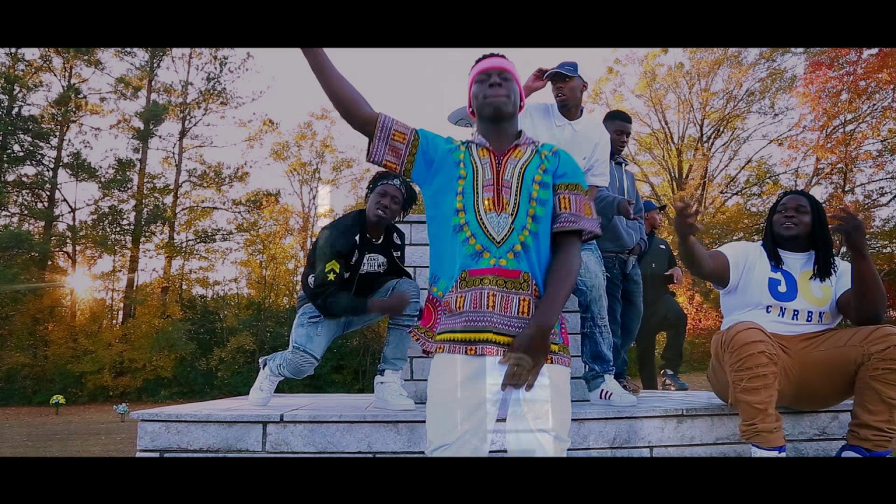 Contraband Gang 'How Could I' Official Music Video
