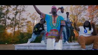 "Contraband Gang ""How Could I"" Official Music Video"