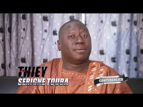 Thiey Serigne Touba - Ganna - Touba TV