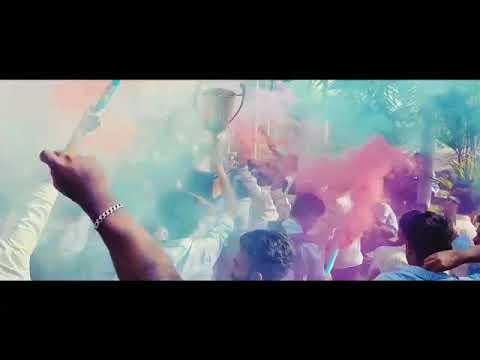 RCET DHANAK-2K18 Winners REGAL CSE Celebration