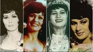Zeynəb Xanlarova - Zəminə (Mus. Ələkbər Tağıyev)