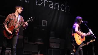 2011 08 06 Michelle Branch - Empty Handed